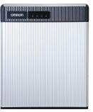 オムロン製家庭用蓄電システム
